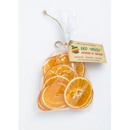 Еко Чіпси апельсинові 50гр