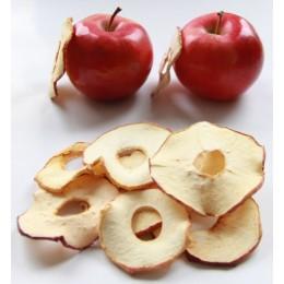 Еко Чіпси яблучні 50гр