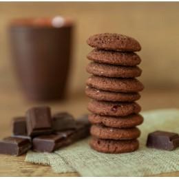 Печиво шоколадне 200 гр