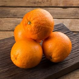 Апельсин 1шт (~400 гр)
