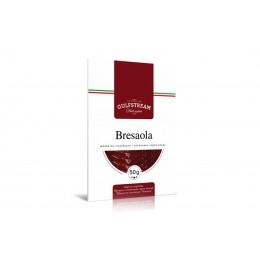 """Шинка по-італійськи """"Bresaola"""""""