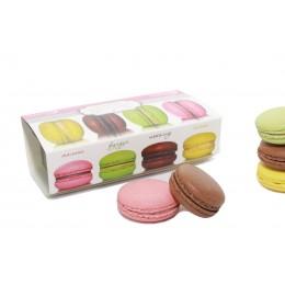 """Тістечка """"Macarons mix"""" (4 од.)"""