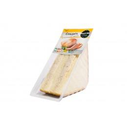 Сендвіч з копченою куркою 140 г