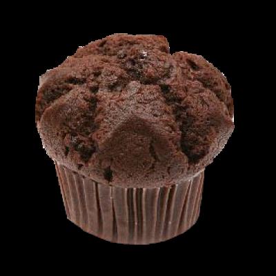 Кекс шоколадний