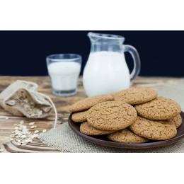 Печиво вівсяне Десняночка 400г