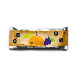 Батончик Eco Snack абрикоси та ізюм 30гр