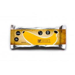 Батончик Eco Snack банан 30гр