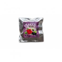 Фруктові кульки Berry bits журавлина-смородина 60г