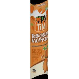 Цукерки яблучно-моркв'яні ФРУТІM 25г