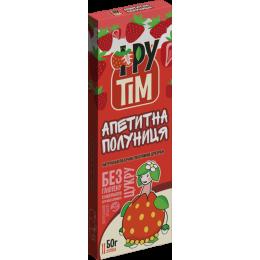 Цукерки яблучно-полуничні ФРУТІM 50г