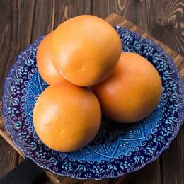 Грейпфрут (~500гр) - 1 шт