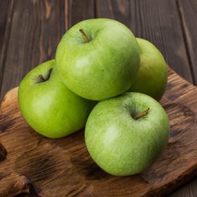 Яблуко (в асортименті) - 1шт