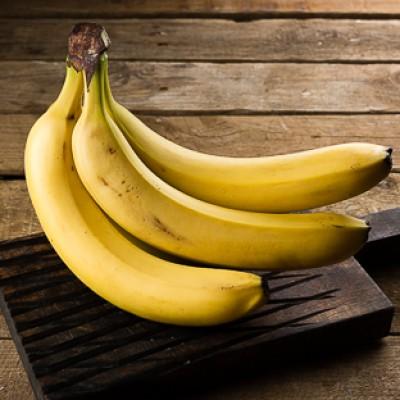 Банан (~200 гр) - 1шт