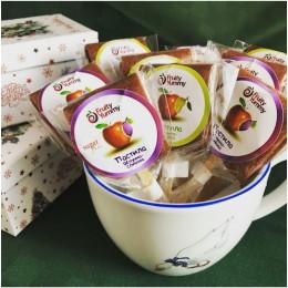 Пастила FruityYummy на паличцi (без цукру)