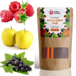 Пастила Fitness фруктовий сад (без цукру)