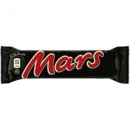 Батончик Mars 51г