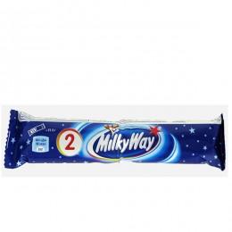 Батончик Milky Way Twin 43г