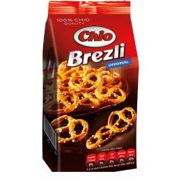 CHIO соломка-крендель солоний BREZLI 100г