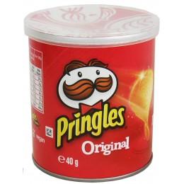 Чипси Pringles Original 40гр
