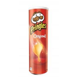 Чипси Pringles Original 165гр