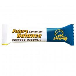 Батончик горіхово-ягідний Future Balance 20г
