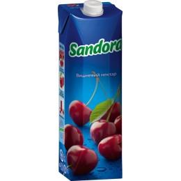 Вишневий нектар Sandora 1000мл