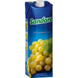 Виноградний сік Sandora 1000мл