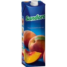 Персиковий нектар Sandora 1000мл
