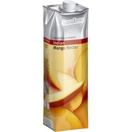 Індійський манго нектар Sandora Exclusive 1000мл