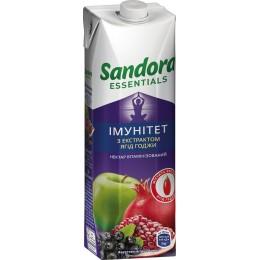 Фруктово-ягідний мікс  Імунітет Sandora 1000мл