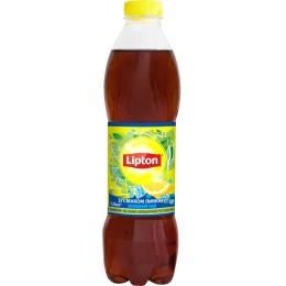 Lipton чай з лимоном 1л