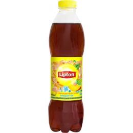 Lipton чай з персиком 1л